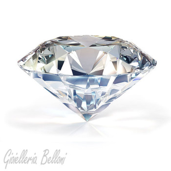 diamante sfuso ethical diamond